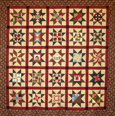 CIVIL WAR QUILT – Mothertown Quilters : quilt civil war - Adamdwight.com