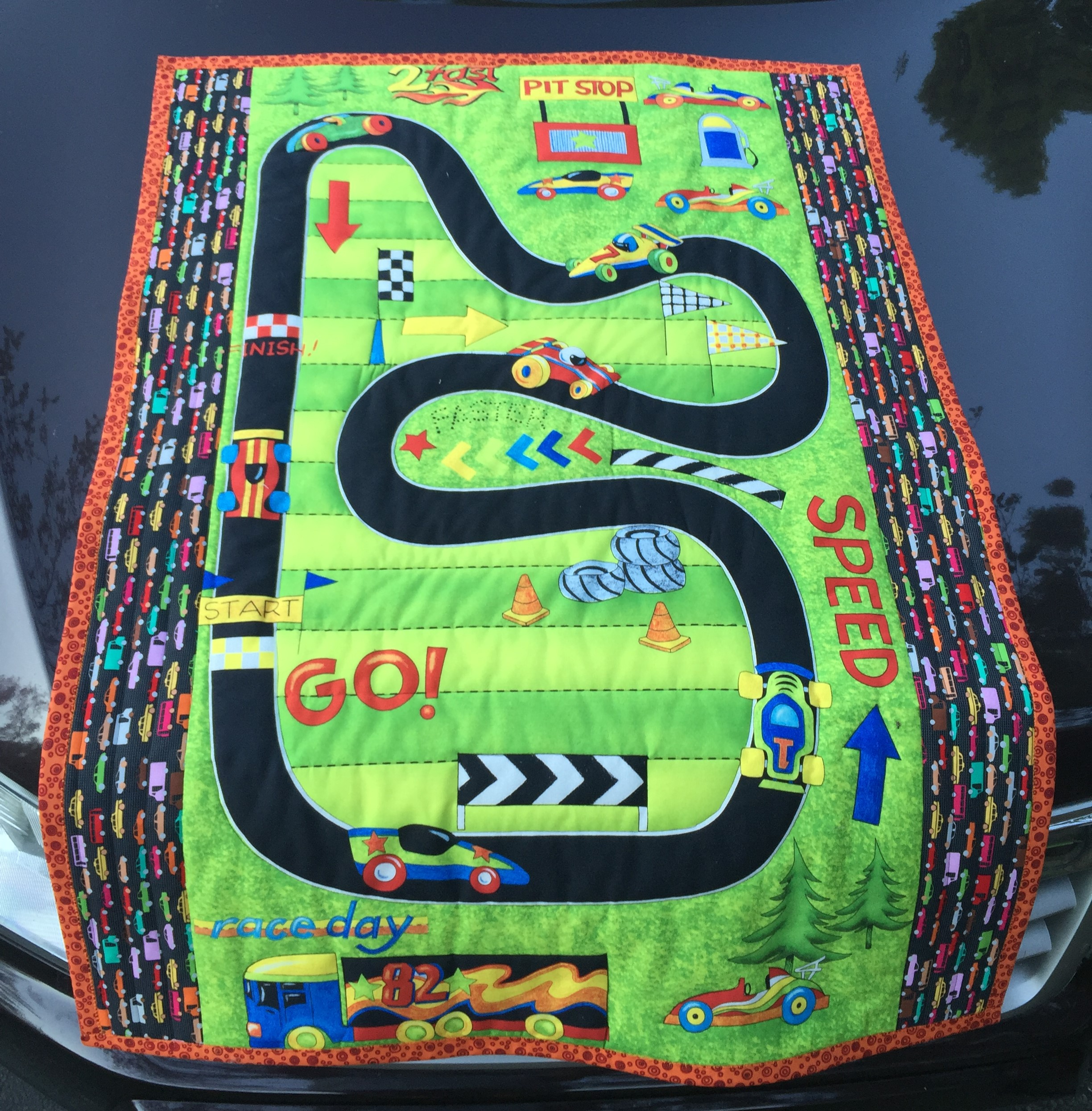 car-quilt