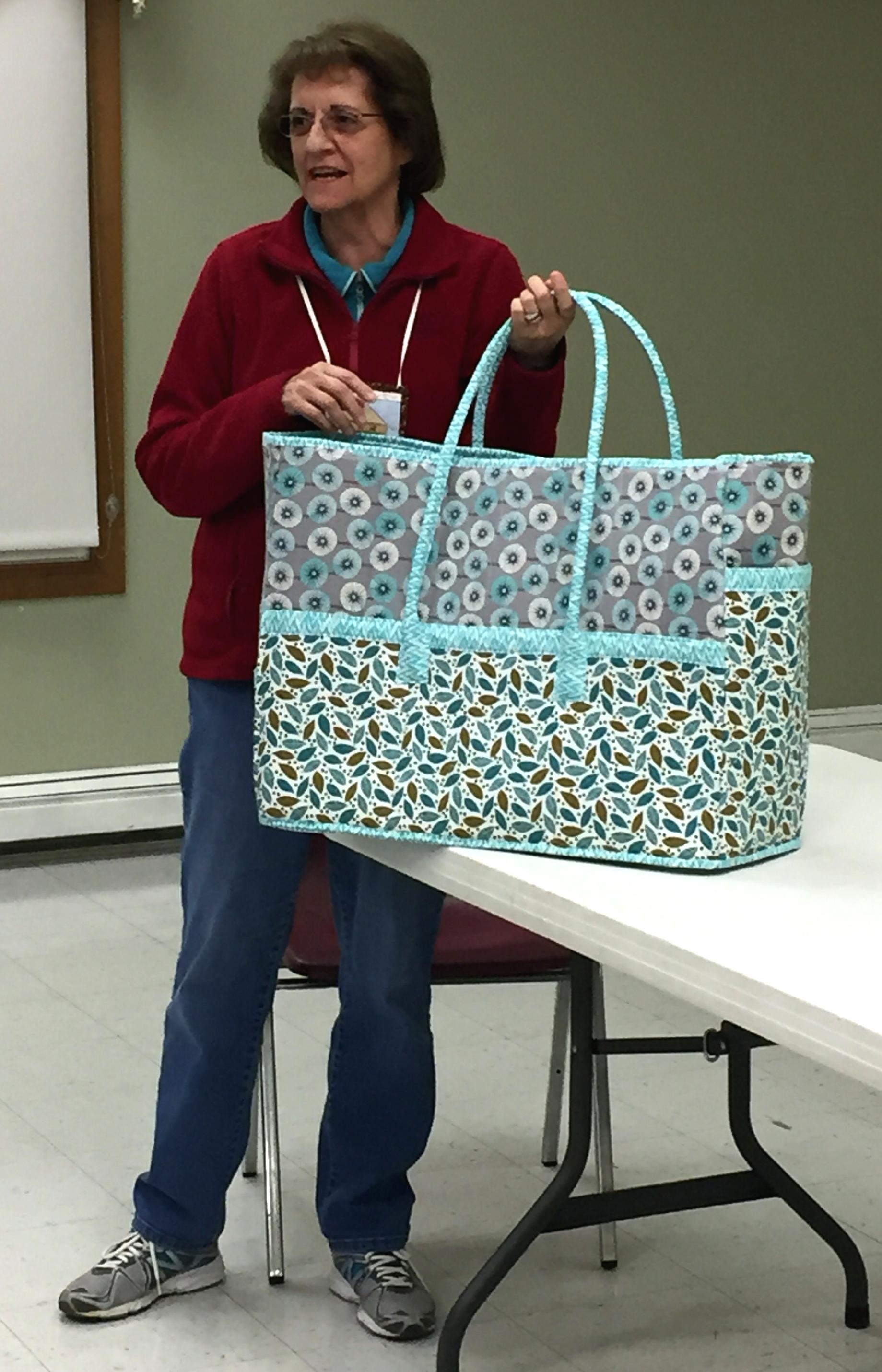 Diane's Bag