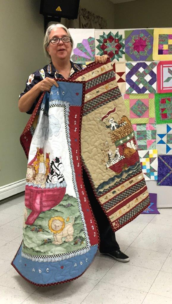 Debby's Baby Quilts